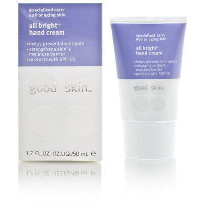 Good Skin All Bright Hand Cream