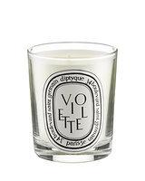 Diptyque Scented Candle - Violette (Violet) 190g/6.5oz