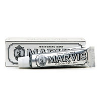 Marvis Toothpaste, Whitening Mint, 1.23 oz