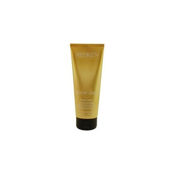 Redken Blonde Glam Fresh Gold Treatment