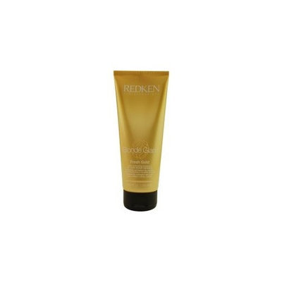 Redken Blonde Glam Fresh Gold, 6.8-ounce
