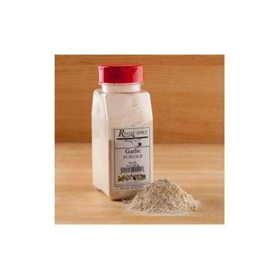 Starwest Botanicals Garlic Powder Organic - 1 lb