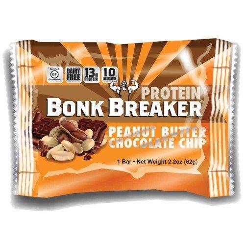 Bonk Breaker High Protein Energy Bar Flavor Cookies & Cream