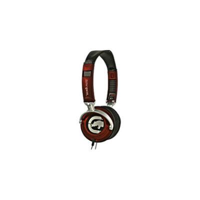 ECKO UNLIMITED Ecko Motion Headphones Red DSV