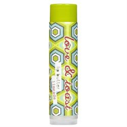 Love + Toast Hexagons Lip Butter - Limeade