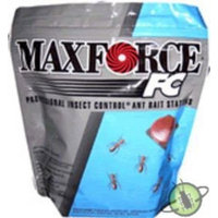 Bayer 12 Maxforce FC Pest Control Ant Bait Stations ~~ Kill Pharaoh Ants and other common household ants: Acrobat, Argentine, Crazy, Odorous House Ants, and Pavement ants. Similar to Advion , Intice and Optigard ant control Products