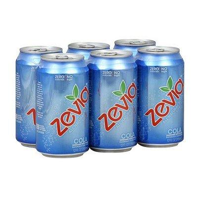Zevia Cola