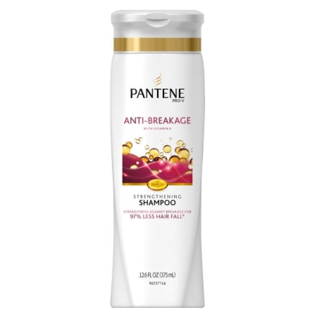 Pantene Anti-Breakage Shampoo