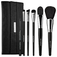 SEPHORA COLLECTION Face the Day: Full Face Brush Set