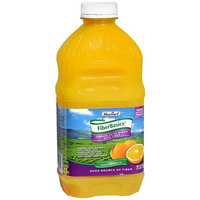 Hormel Fiber Basics Orange Juice Blend with Fiber 48 oz Bottles