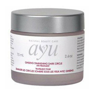 Ayu Natural Beauty Care Eye and Mouth Wrinkle Treatment 2.6 oz