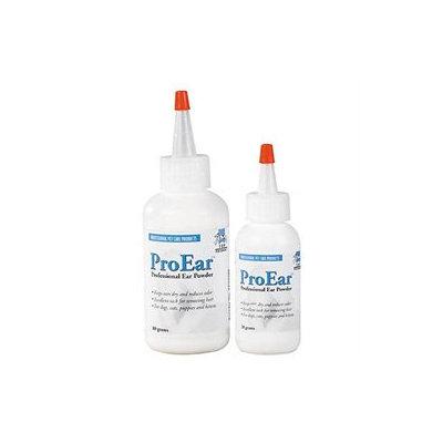Pet Pals TP595 24 Top Performance ProEar Prof Ear Powder 28 Grams