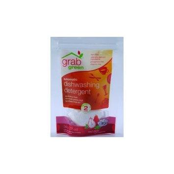 Grabgreen Detgnt Auto Dshwsh Pear 1.2 oz (Pack Of 24)