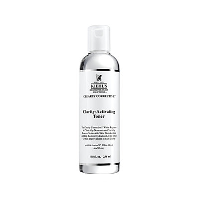 Kiehl'S Since 1851 Clearly Corrective Clarity-Activating Toner 8oz