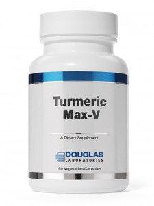 Douglas Labs Turmeric Max-V 60 vcaps
