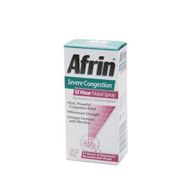 Afrin 12 Hour Nasal Spray