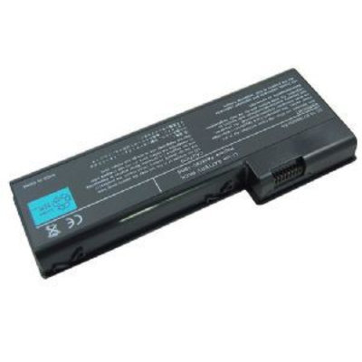 Laptop Battery Pros Toshiba: Satego P100, P105 Series, PA3479U, PA3480U Series