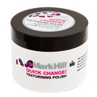 Mark Hill Gorgeous! Quick Change! Texturising Polish, 2.5 oz