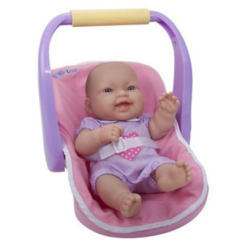 JC Toys Group Inc. Lots to Love Babies and Carrier -14
