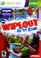 Activision Wipeout  In the Zone