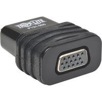 Tripplite Tripp Lite HDMI Male to VGA Female Adapter
