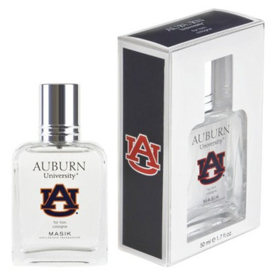 Masik Collegiate Fragrances Men's Auburn University by Masik Cologne Spray - 1.7 oz