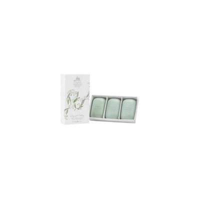 Woods of Windsor W170022-6 3 x 100 Boxed Soap - Lily