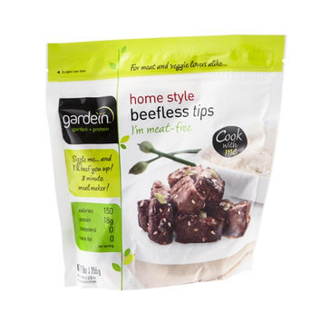 Gardein Beefless Tips Home Style