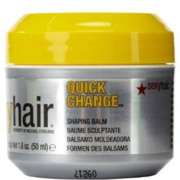 SexyHair Quick Change Shaping Balm