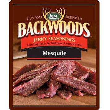 LEM Backwoods Jerky Seasoning, Mesquite