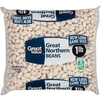 Great Value Great Northern Beans, 16 oz