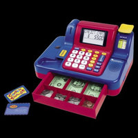 Learning Resources Teaching Cash Register Ages 3+