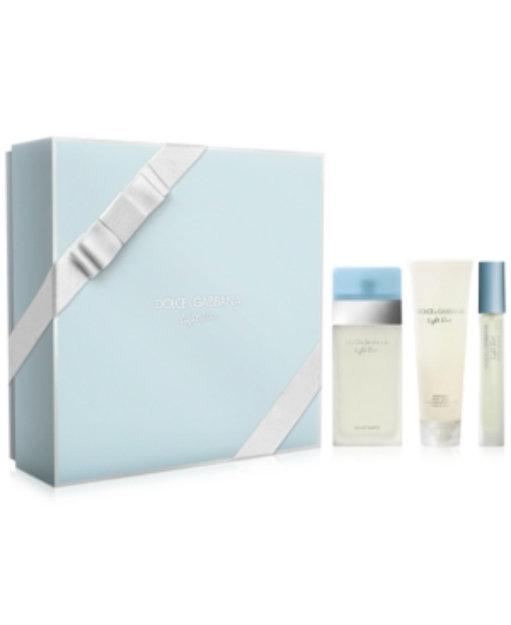 Dolce & Gabbana Light Blue Perfume Gift Set
