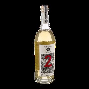 123 Tequila Organic 2 Reposado