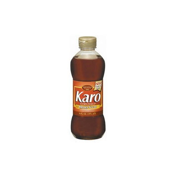 Karo Brown Sugar Syrup, 16-Ounce (Pack of 4)