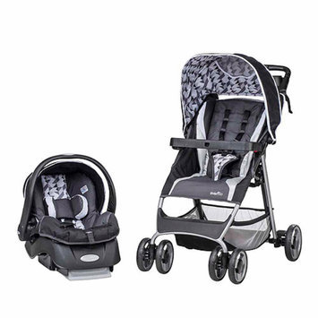 Evenflo FlexLite Travel System - Raleigh