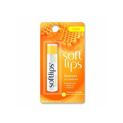 Softlips Beeswax Lip Conditioner