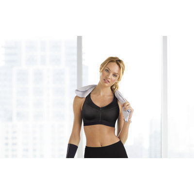 Victoria's Secret Sport Knockout by Victoria's Secret Front-Close Sport Bra