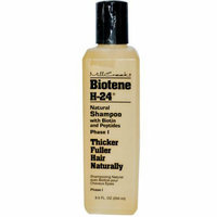 MILL CREEK ENTERTAINMENT Mill Creek Biotene H-24 Shampoo 8.5 fl oz