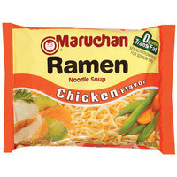 What This Anyone Else 39 S Hangover Cure Q A For Maruchan Ramen Noodle Soup Chicken Flavor