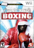 Take 2 Interactive Don King Boxing