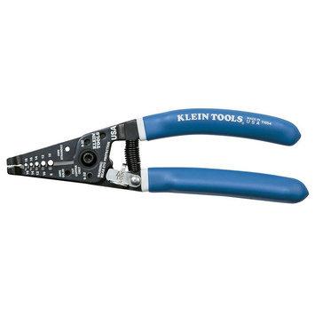 Klein Tools 16 AWG Wire Stripper /Cutter (11054)
