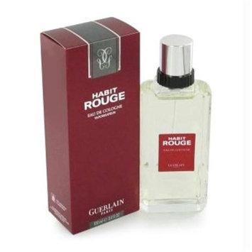 HABIT ROUGE by Guerlain Deodorant Spray 5 oz