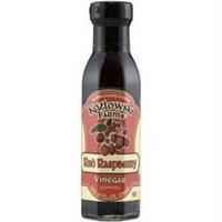 Kozlowski Farms Kozlowski Red Raspberry Vinegar Dressing (6x10Oz)
