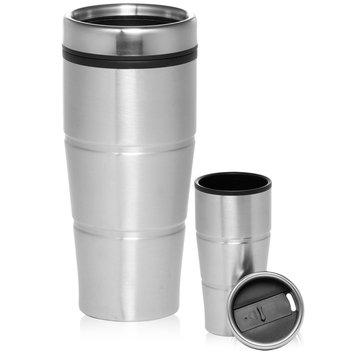 Natico Originals, Inc. Stainless Steel Insulated Mug, 16 oz