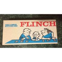 Vintage Flinch Card Game (1963)