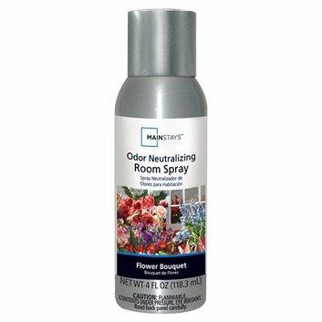 Mainstays Odor Neutralizing Room Spray Reviews Find The