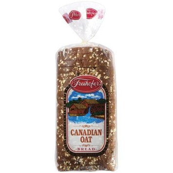 Freihofer's Canadian Oat Bread, 24 oz