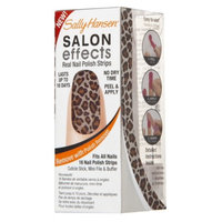 Sally Hansen Salon Effects - Kitty, Kitty
