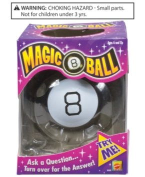 Magic 8 Ball Original